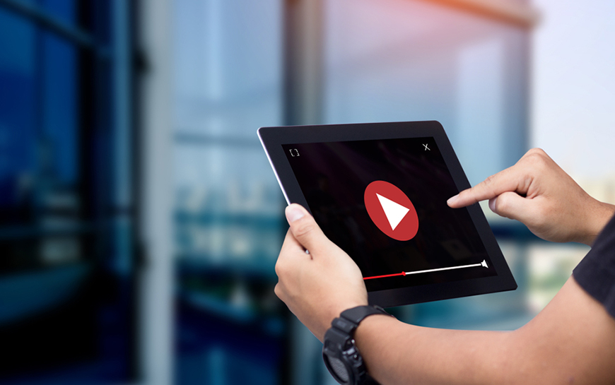 Why promotional videos are important for your Digital Marketing Strategy?